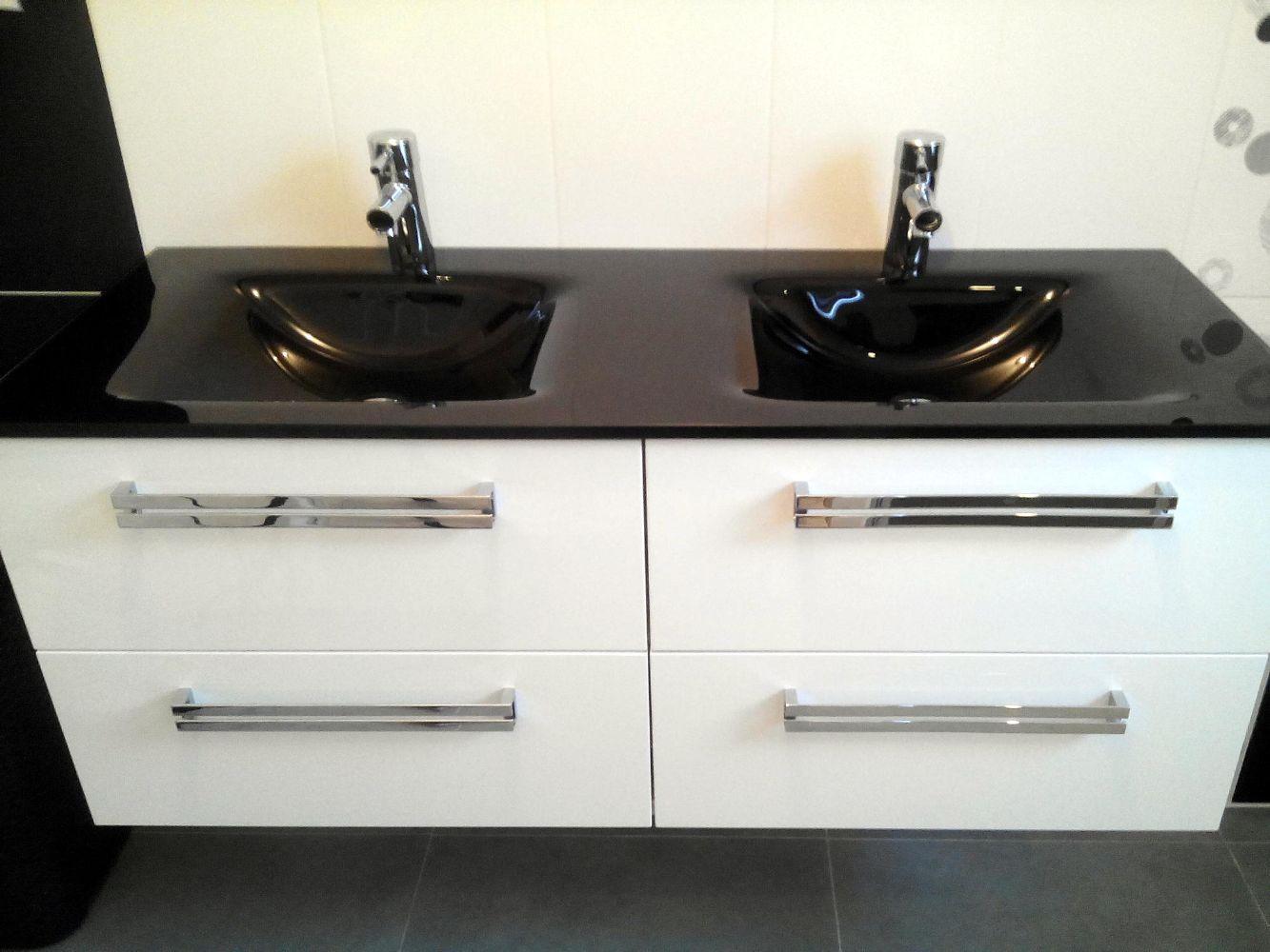 photos r alisation cyril clavier plombier salle de bain plomberie chaudi re st michel. Black Bedroom Furniture Sets. Home Design Ideas